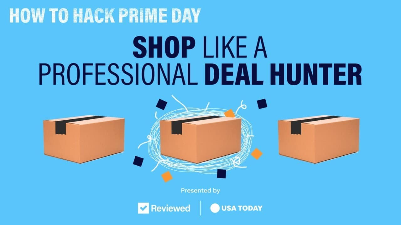Amazon Prime Day 2021: The secrets to getting the best deals | Reviewed and USA TODAY 3