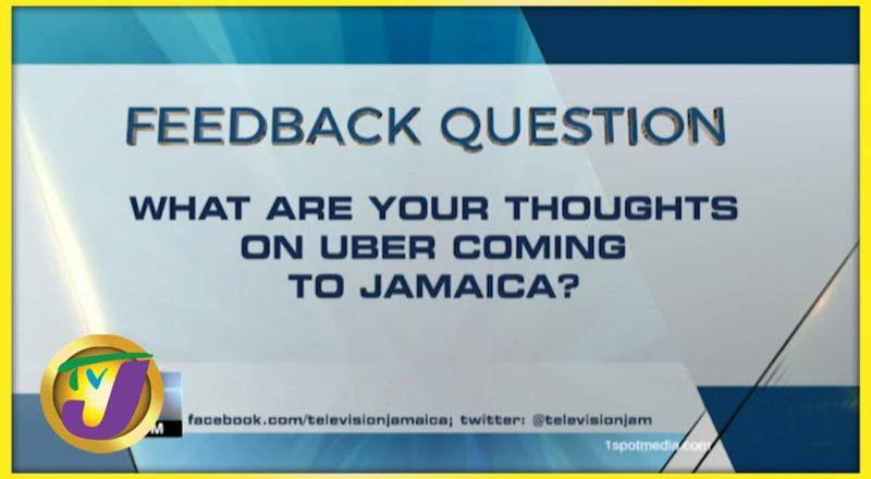 Feedback Question | TVJ News - June 15 2021 1