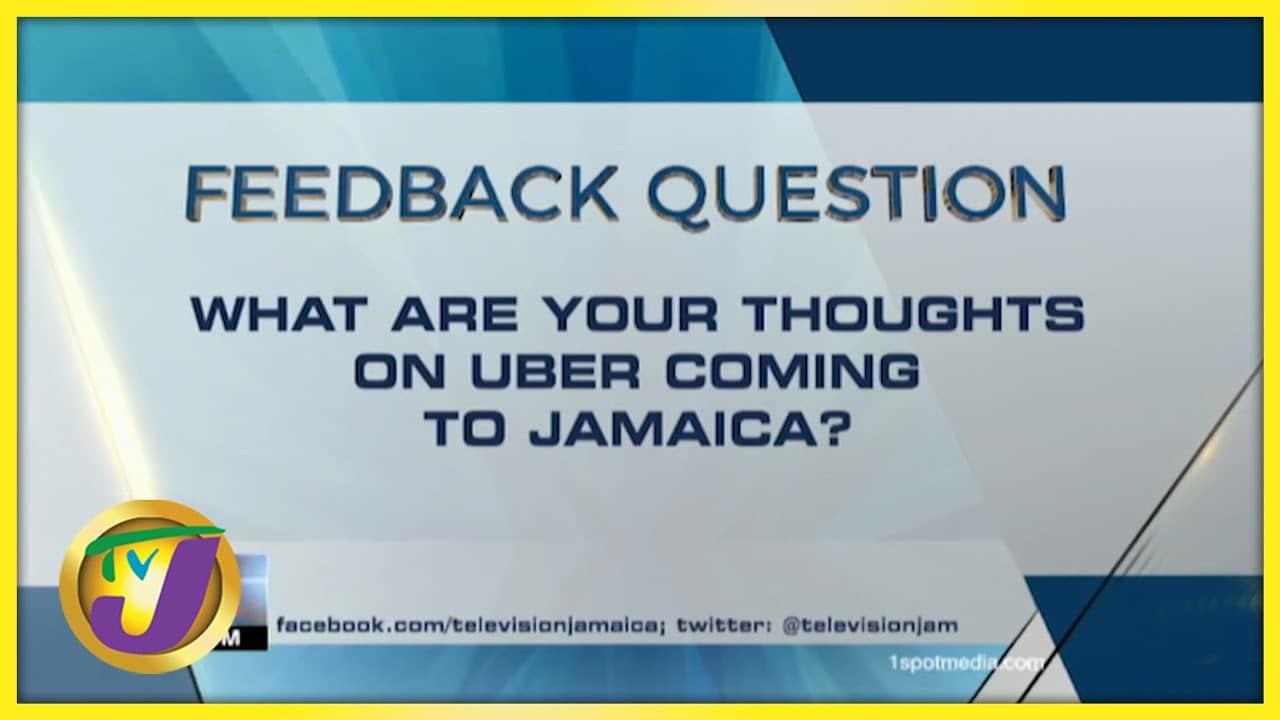 Feedback Question | TVJ News - June 15 2021 9