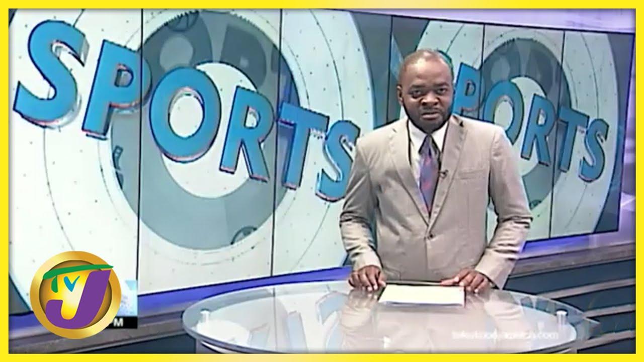 Jamaica Sports News Headlines - June 15 2021 7