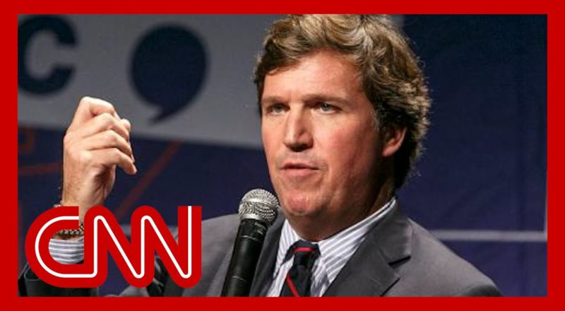 Tucker Carlson promotes conspiracy that FBI planned Capitol riot 9