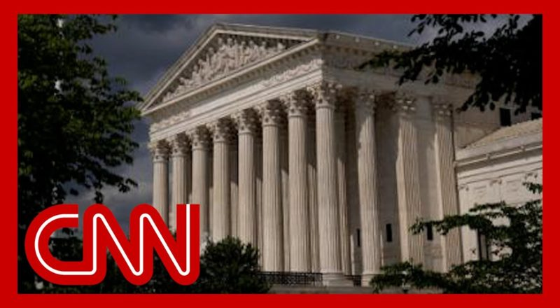 Supreme Court rules in favor of Catholic foster agency 1