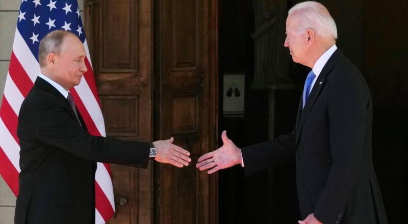 What to know about Biden-Putin meeting | Tensions high in first meeting following Trump era 1