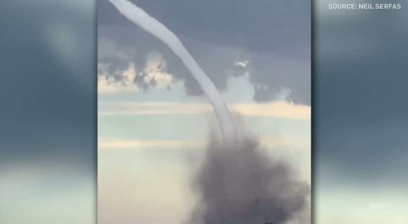Environment Canada confirms 3 tornadoes emerged from 'dramatic' Saskatchewan storm 8