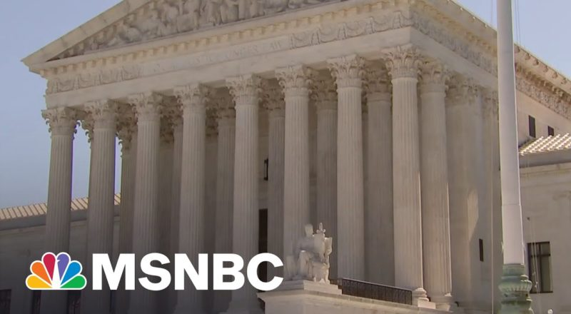 Supreme Court Rejects Obamacare Challenge, Upholds Affordable Care Act 1
