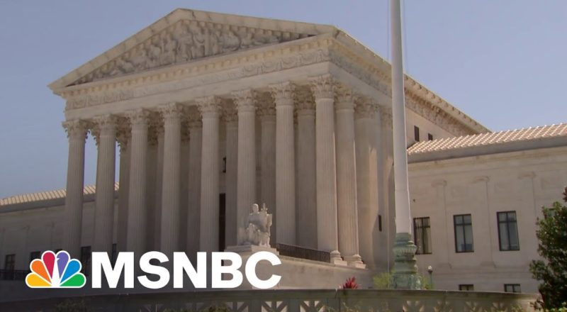 SCOTUS Rules In Favor Of Catholic Social Services In Religious Freedom Case 1