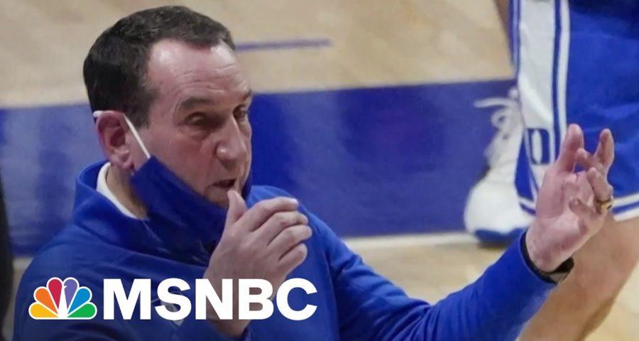 Duke's Legendary 'Coach K' To Retire After Next Season 1