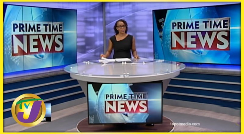 Jamaica News Headlines | TVJ News - June 16 2021 1