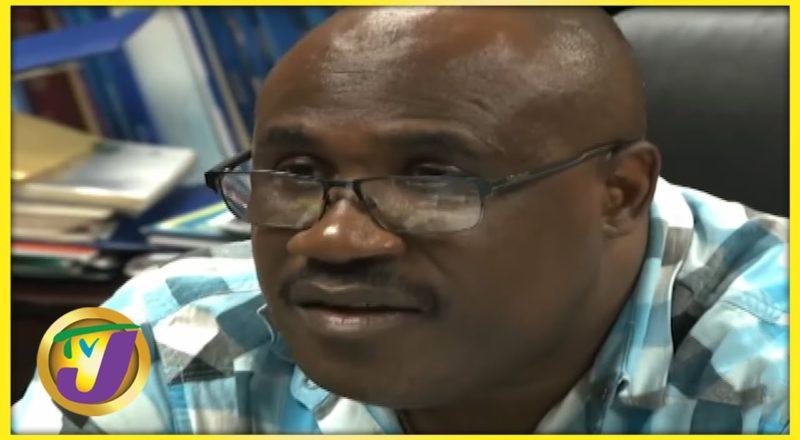Reggae Boyz Players Passport Issues | TVJ Sports Commentary - June 16 2021 1