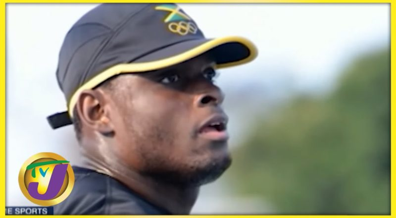 Jamaica's Pre-Olympic Camp Cancelled Due to Covid Concerns - June 16 2021 1
