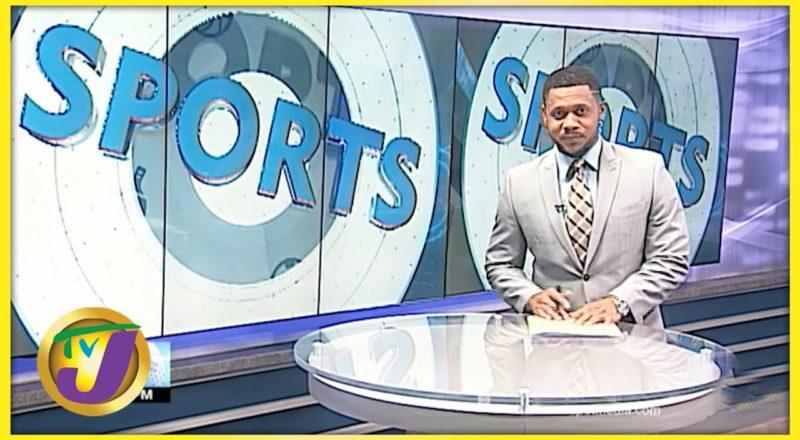Jamaican Sports News Headlines - June 16 2021 1
