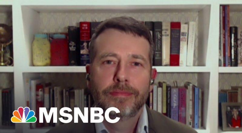 David Plouffe: GOP's Fight Against Obamacare Was The Original Big Lie 6