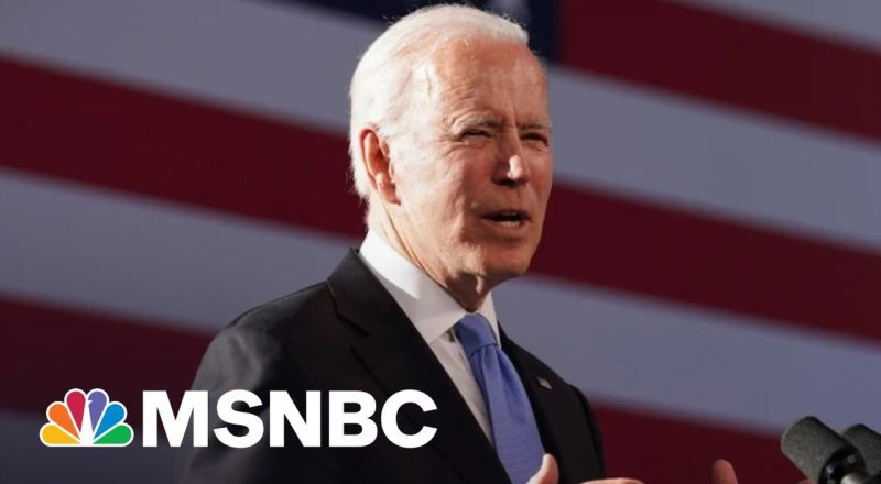 Under Biden, Republicans See A 'Crisis' Everywhere They Look 3