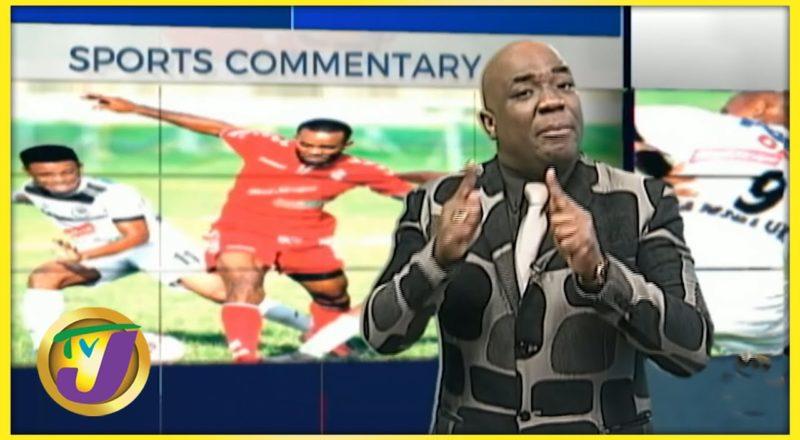 Local Premier League | TVJ Sports Commentary - June 17 2021 1