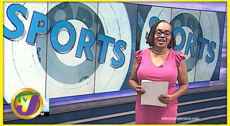 Jamaican Sports News Headlines - June 17 2021 1