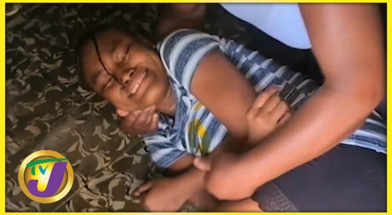 Jamaican Teen in Desperate Need | TVJ News - June 17 2021 1