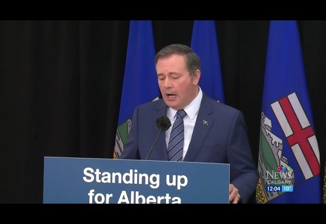 Kenney apologizes for breaking Alberta's health guidelines 9