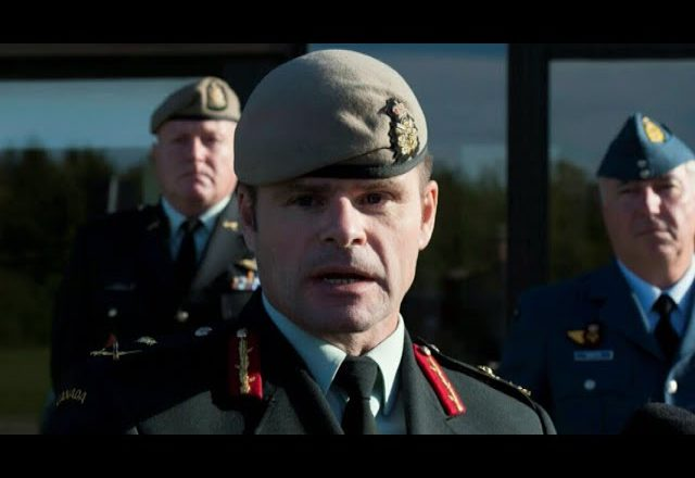 Lt.-Gen. Rouleau resigns after going golfing with Jonathan Vance 4