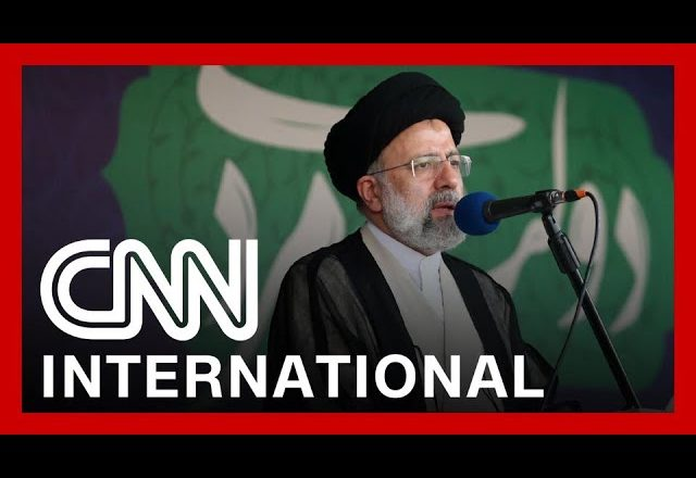 Ebrahim Raisi, ultra-conservative judiciary chief, set to win Iran's presidential election 1