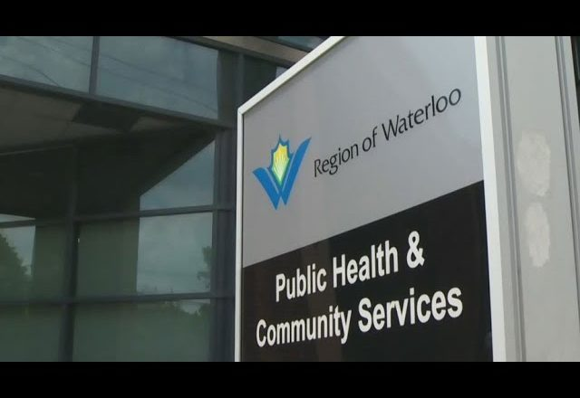Fully vaccinated woman dies from COVID-19 in Waterloo, Ont. 1
