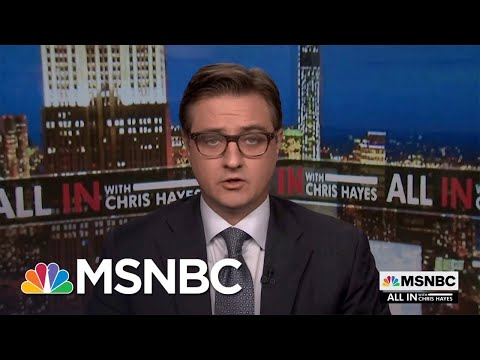 Watch All In With Chris Hayes Highlights: July 8th   MSNBC 1