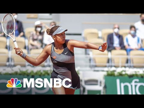 Naomi Osaka Makes Us Come Face To Face With Mental Health Issues 1