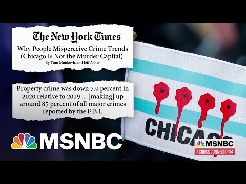 Fear Mongering And Misinformation In News Coverage Of Crime Rates 1