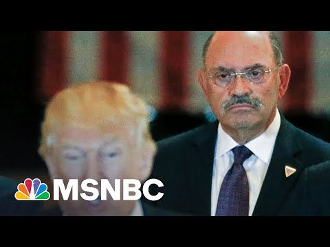 Will Weisselberg Flip? Indictments Turn Up Heat On Trump CFO 1
