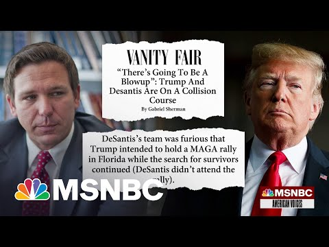 Do Democrats Understand What They're Up Against? | MSNBC 3