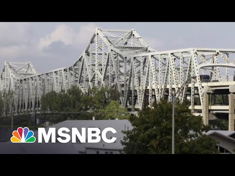Poll: 36% Of Republicans Support Passing Both Biden's Infrastructure Plans 6