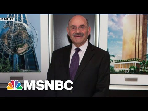 Flipping On Trump? Indicted Money Man Stripped Of Power Amid Criminal Probe 1