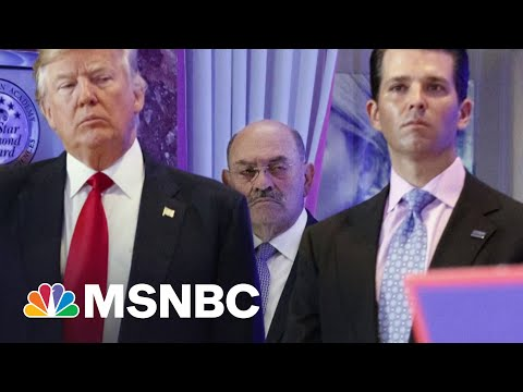 What Will Likely Happen Next After Trump Org. Indictments? 1