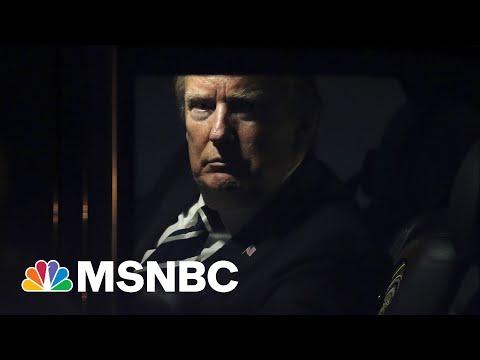 'Weird,' 'Frightening,' 'Disastrous': Inside Trump's Paranoid Final Days In Office 7