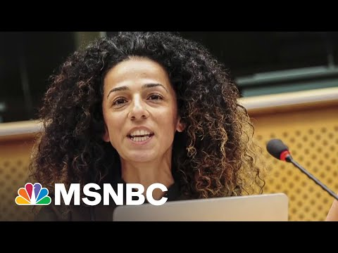 Iranian-American Journalist Targeted In Kidnapping Plot Speaks Out 1