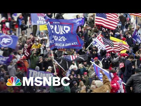Trump Refutes Idea Of Pursuing A Coup, Also Criticizes General Milley 2