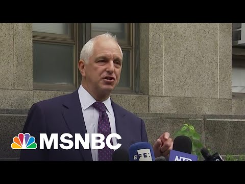 Trump Organization Attorney: Weisselberg Charges 'Politically Driven' 5