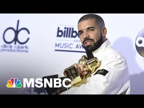 Is Drake The Greatest Rapper Of All Time?   The Beat With Ari Melber 1