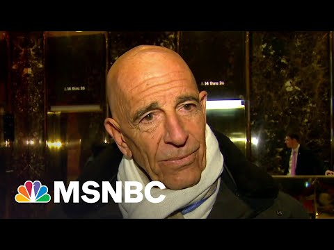 Trump Inaugural Fund Chairman Arrested On Federal Charges 1