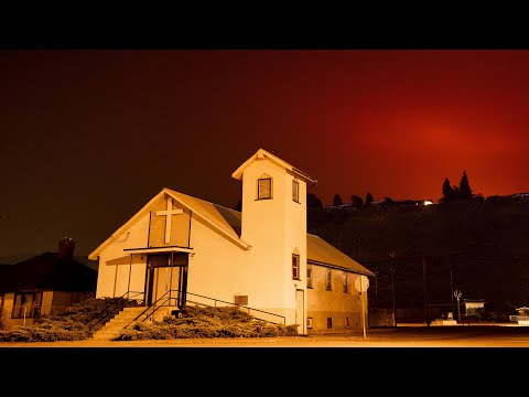 """B.C. declares state of emergency as wildfires spread 