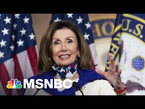 Pelosi Rejects Appointment Of GOP Reps. Jordan, Banks To Jan. 6 Committee 1