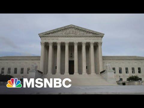 Mississippi Asks Supreme Court To Hear Challenge To Roe v. Wade 1