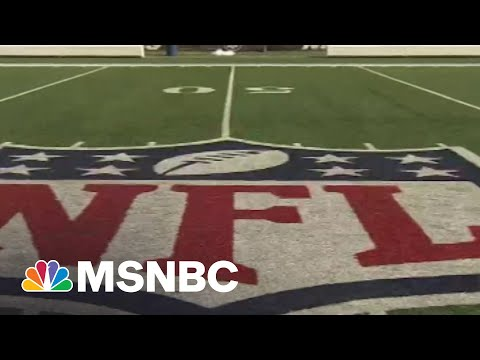 NFL Issues New Threats In Order To Boost Vaccinations 1