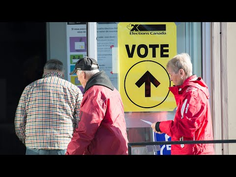 26 per cent of Canadians support a federal election in the fall, Nanos poll suggests 1