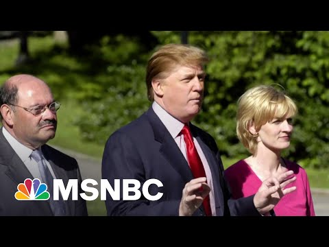 Will Trump Be Indicted After His Trump Org And CFO Were Charged? 1