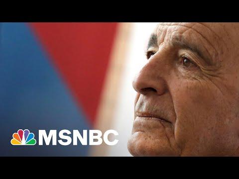 Role Of Trump Era Corruption Pondered In Delay Of Arrest Of Trump Friend Barrack 1