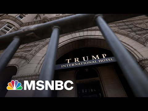After Indictments, Trump Investigation Moves On To 'Next Steps': NYT 9