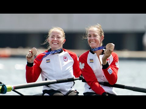 'Canadian toughness showed through' for rowers who won bronze medal 1