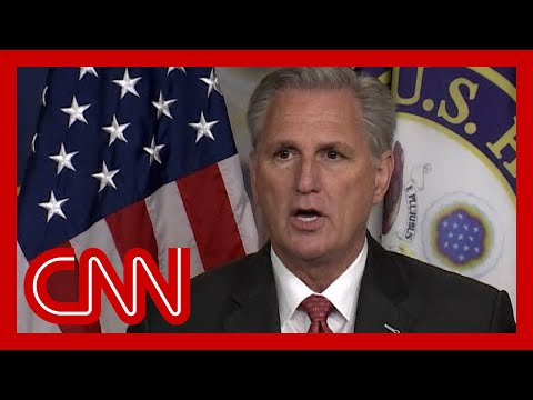 'I was shocked': McCarthy on Cheney accepting position from Pelosi 5