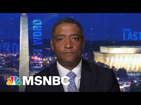 President Biden Is 'Showing The Real Art Of Making The Deal,' Says Cedric Richmond 3