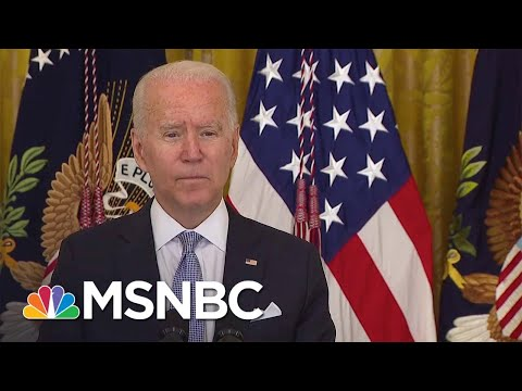 Biden Announces Covid-19 Vaccine Incentives, Mandates For Federal Workers 5
